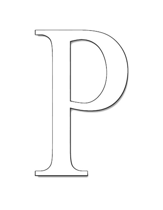 Lettera p da colorare stampa disegno di lettera p da colorare lettera p da colorare stampa disegno di lettera p da colorare altavistaventures Choice Image