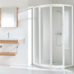 Een nieuwe douche plaatsen zonder je broek te scheuren met onze tips