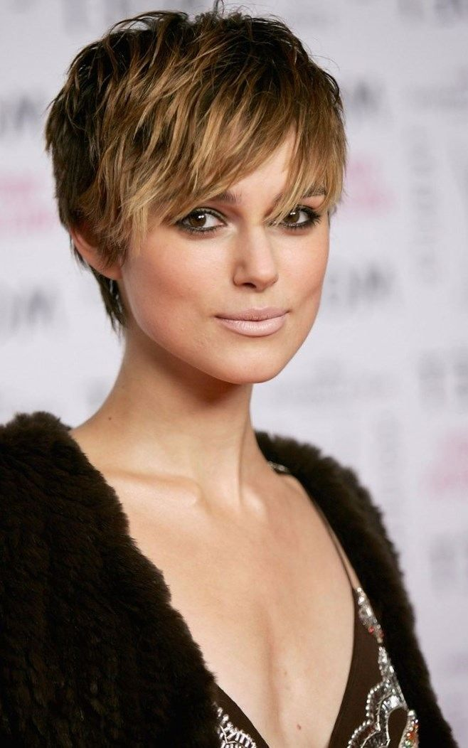 Short Hairstyles For Square Faces And Fine Hair Hairstyle Trends