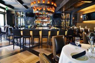 Mastro S Of The Universe Restaurant Steakhouse