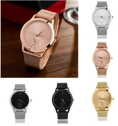 4200913694a Relógio Feminino Fantastisk Lindo relógio feminino