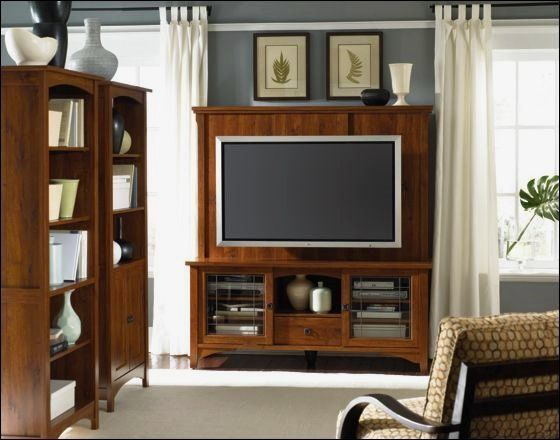 New Mission Style Living Room Furniture