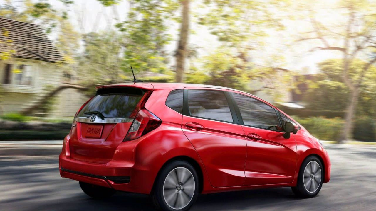 Honda Fit 2018 Versus The Competition Some user are searching for 2018 honda  fit mpg. We are very happy to bring you this video regarding 2018 honda fit  0 ...