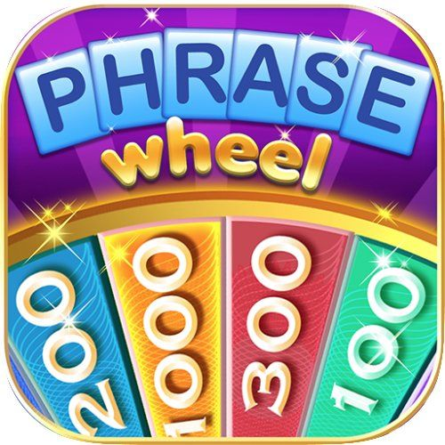 Phrase Wheel Fortune Spin! by Pocket Play Top Free