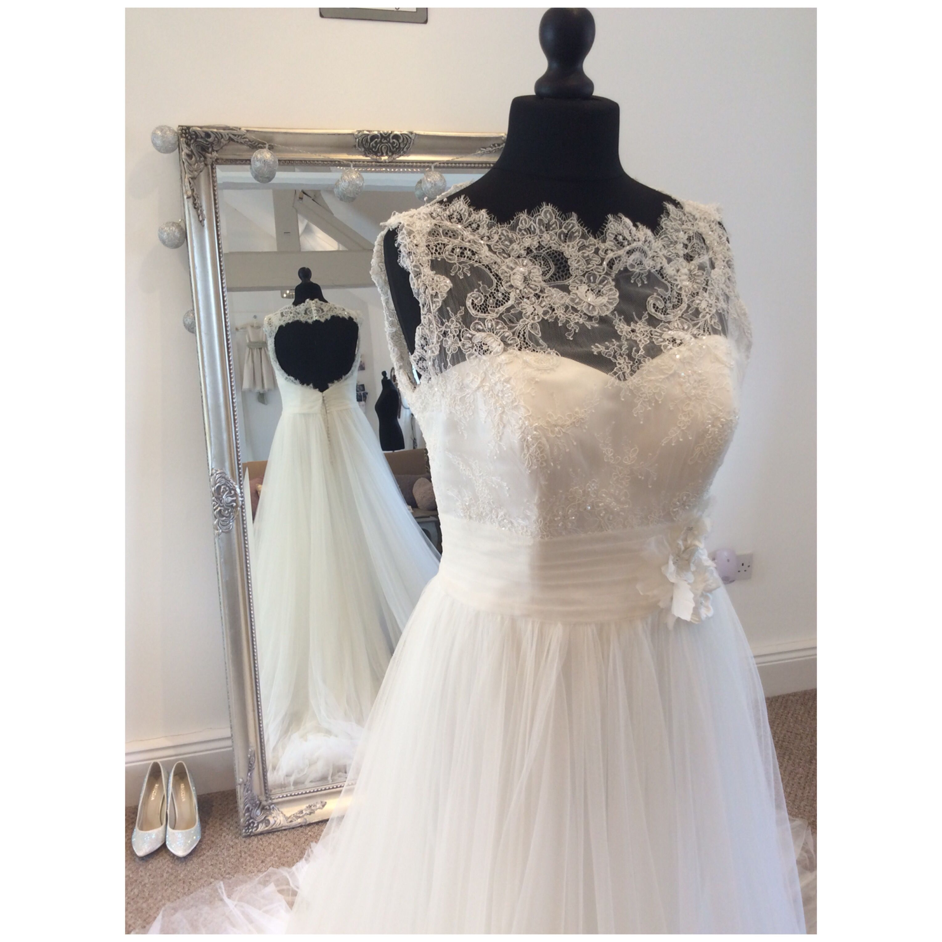 Pin On Bridal Reloved Leicester Wedding Dresses