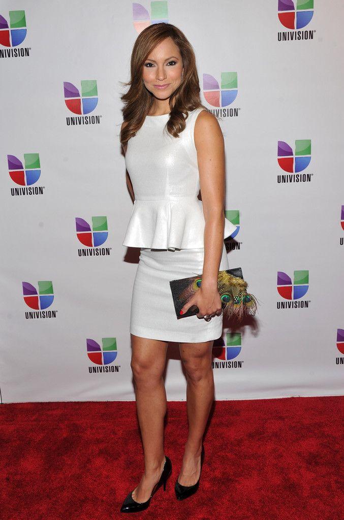 Satcha Pretto Photo Univisions Upfront Reception Featuring