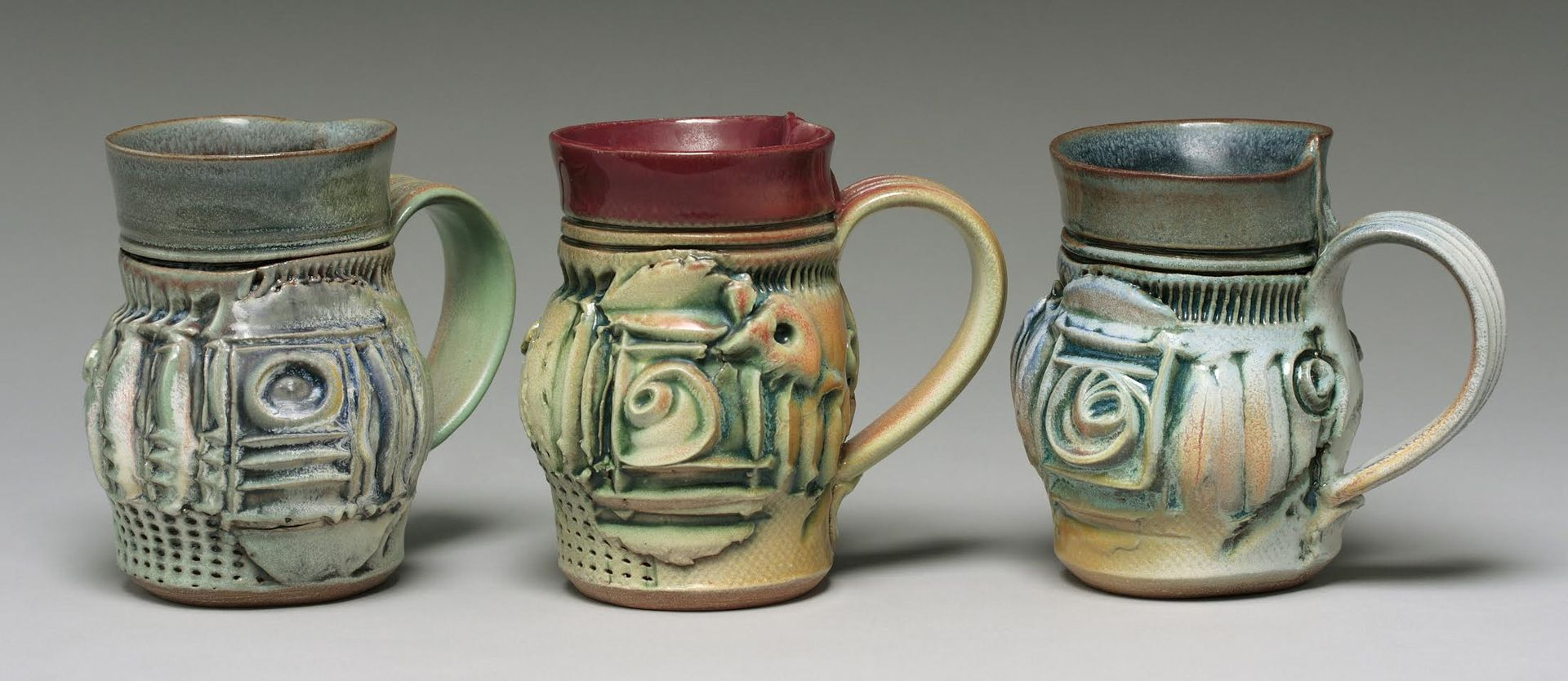 Ceramic portfolio ceramic decor pottery pottery mugs