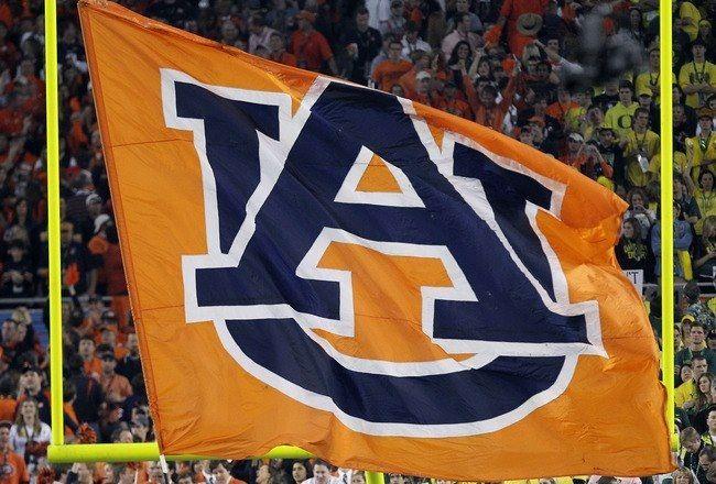 Auburn Flag Auburn Football Auburn University Football Auburn University Marching Band