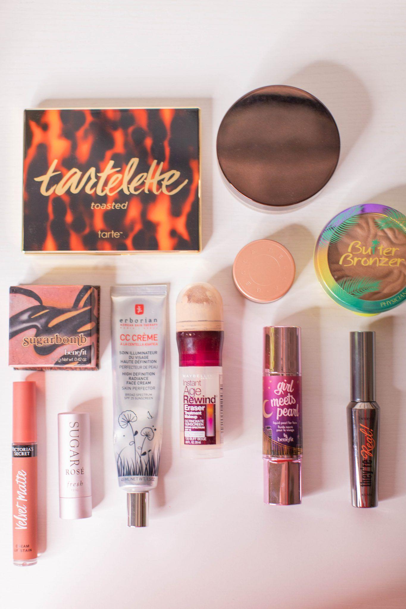 Basic Makeup Essentials Basic makeup, Makeup essentials