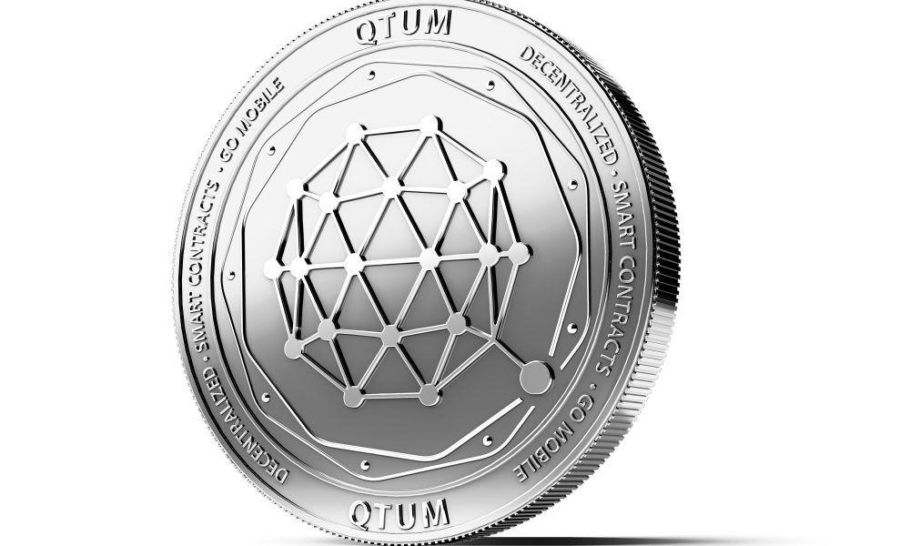qtum coin news