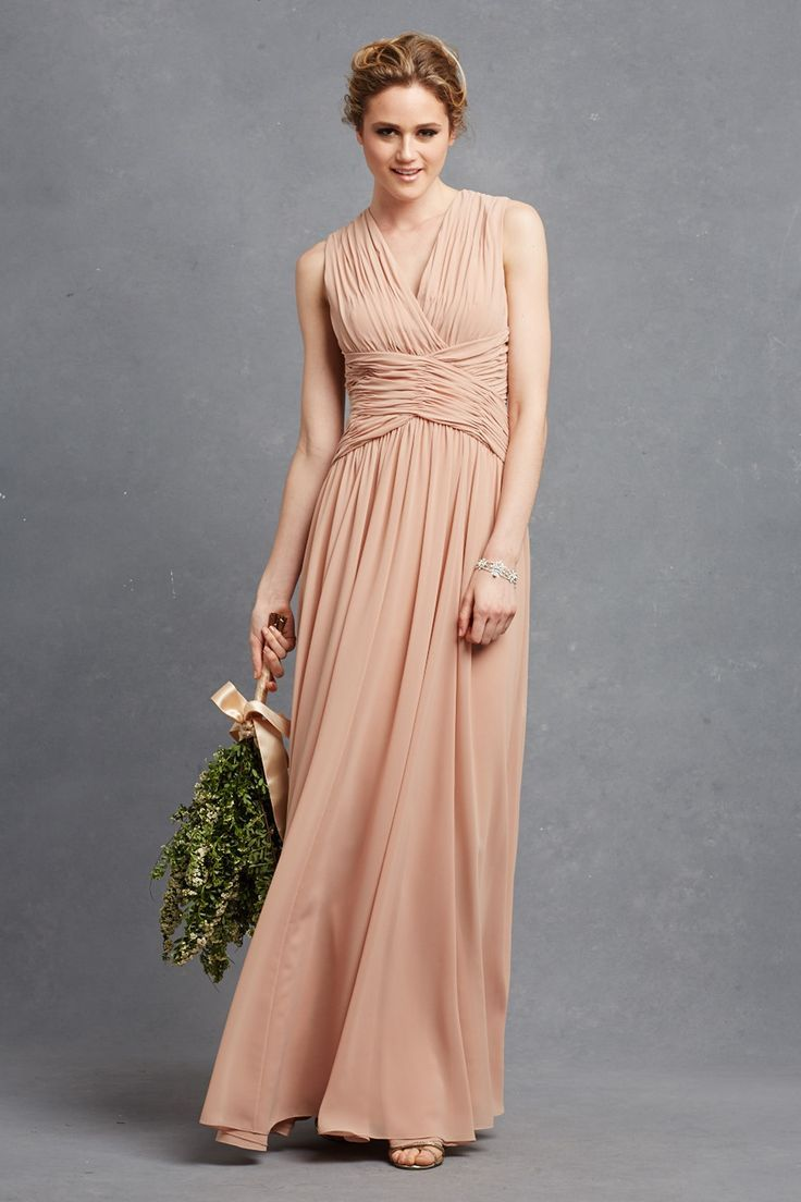 Chic romantic bridesmaid dresses to mix and match romantic chic romantic bridesmaid dresses to mix and match ombrellifo Images
