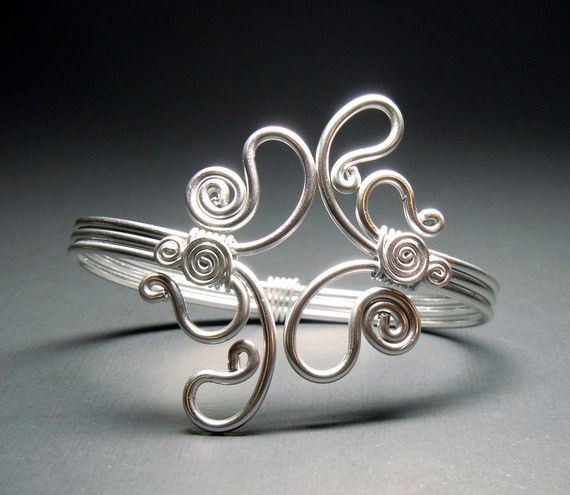 Pretty. By melissawoods on etsy.   Craft   Pinterest   Drahtschmuck ...