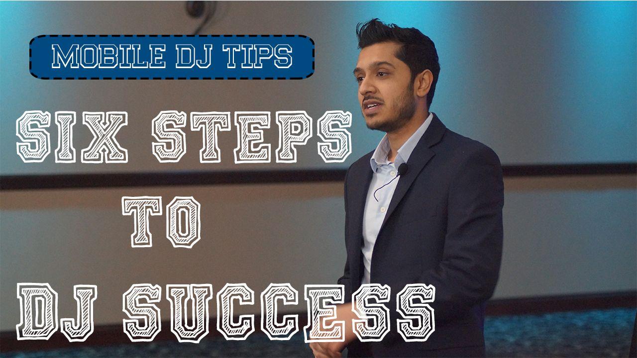 Free DJ Course Marketing 101, Business video, Marketing