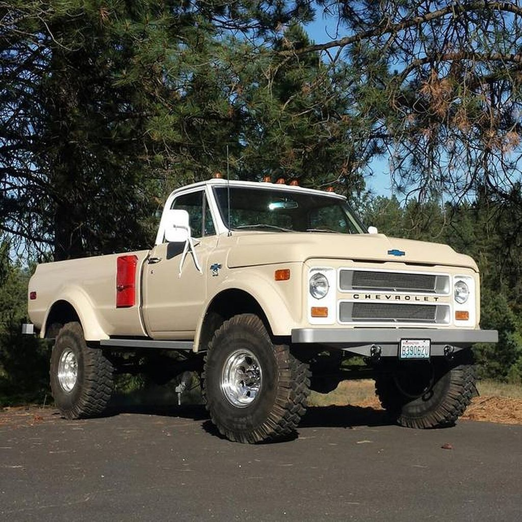Chevy Trucks lifted Ideas For You Offroad | Offroad, Chevy and Truck ...