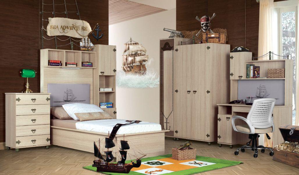 Alvera : Furniture, children\'s bedroom, baby furniture, baby cribs ...