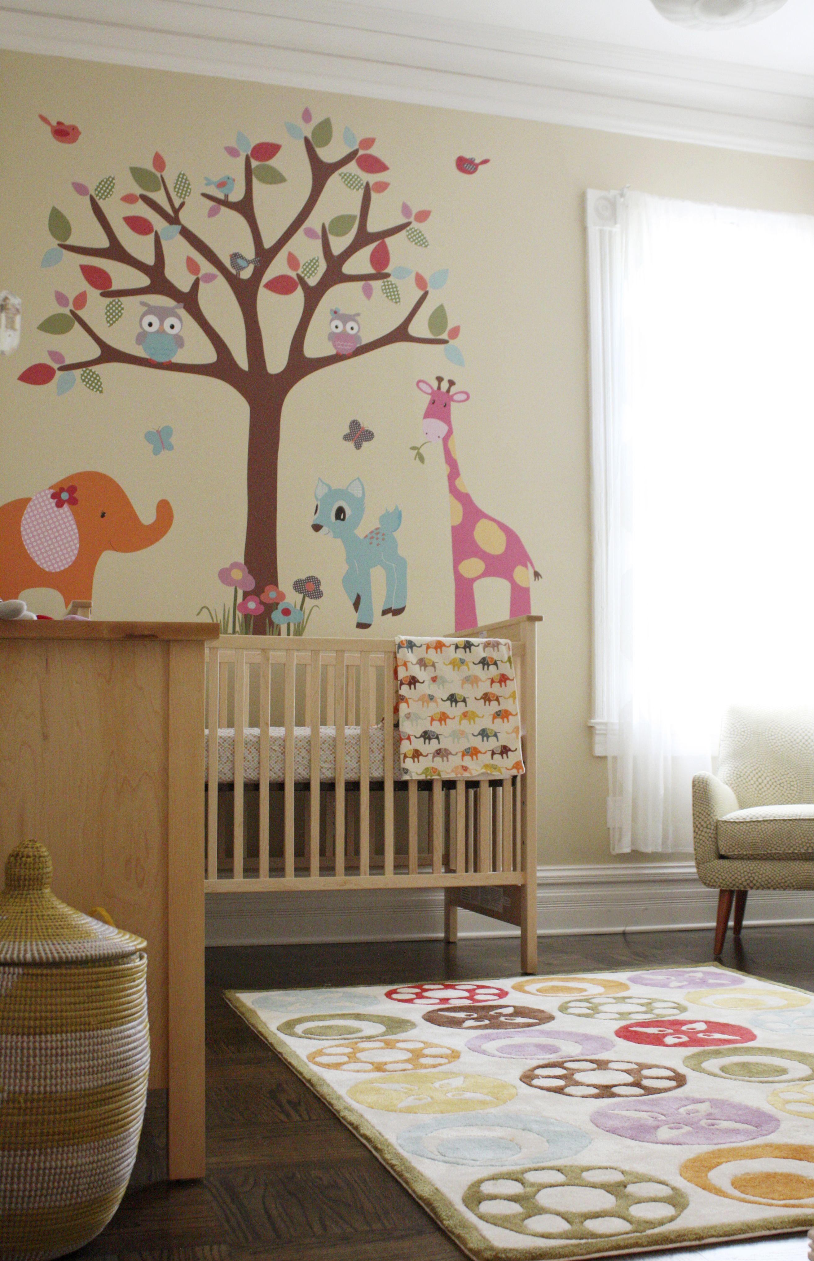 nursery inspiration animal theme baby nursery girl nursery