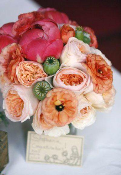 Wedding Flowers - Photo Gallery - eleGALA.com