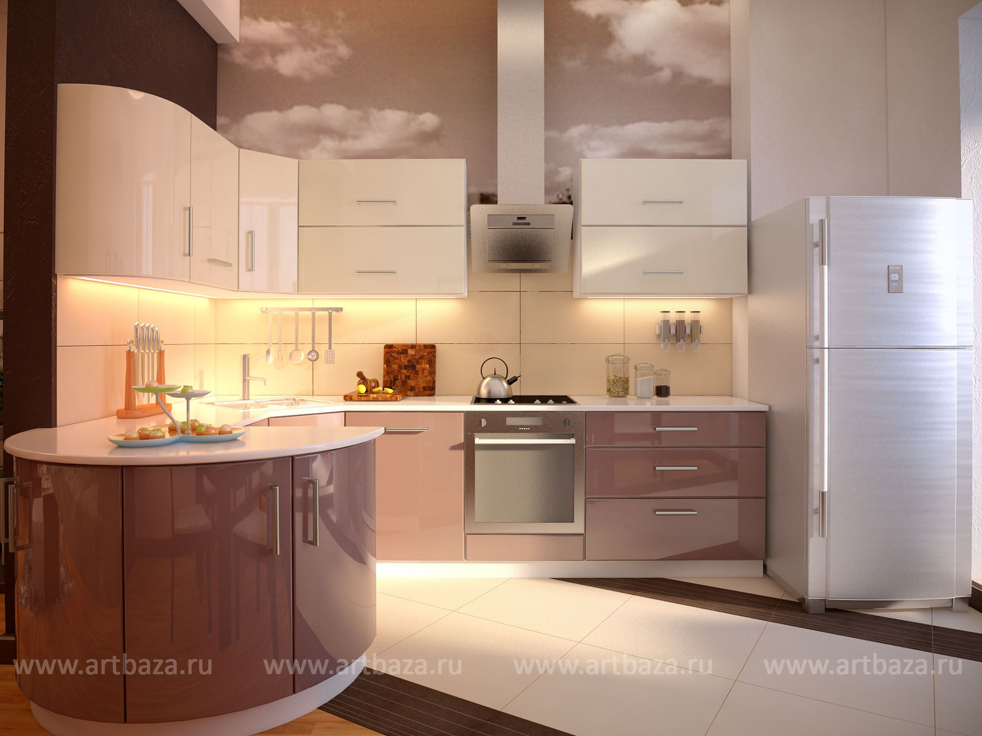 Dizain kuhni ru google mekl ana ideas for the house for Dizain home