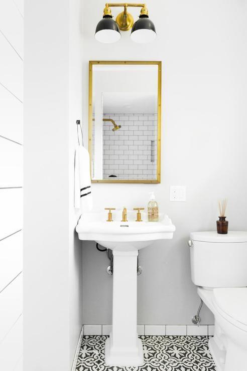 Ada Wall Sconce Small Space Bathroom Amazing Bathrooms