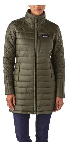 a49fc922f4a Patagonia Women's Radalie Parka | Bill & Paul's | Grand Rapids, MI ...