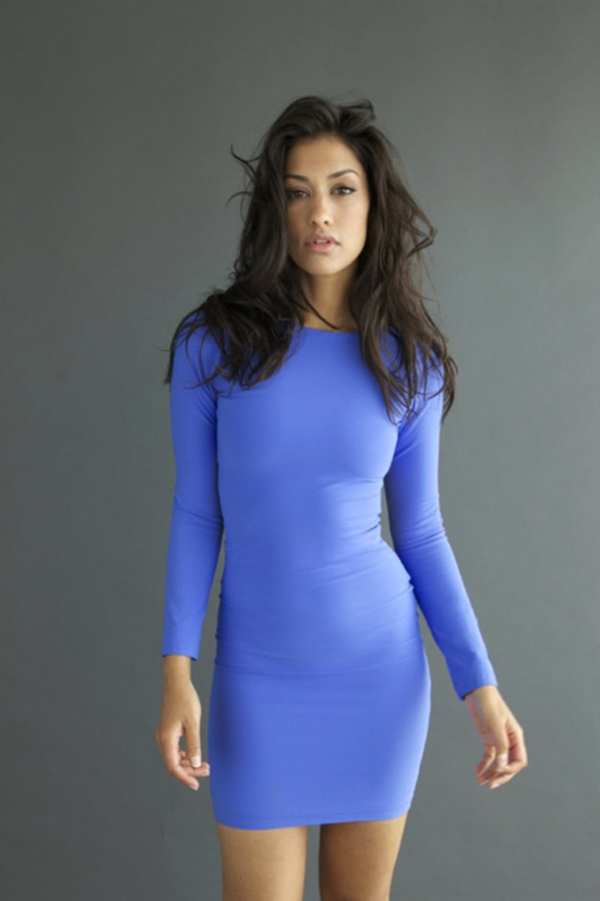 Janina Gavankar aka Shiva from The League all hail the mighty Shiva ... a91b6b4f7