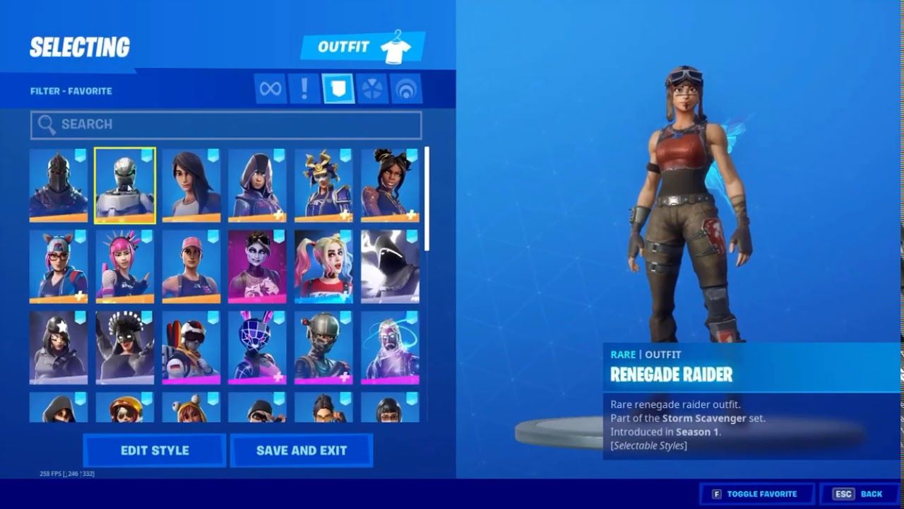 Park Art|My WordPress Blog_Free Fortnite Accounts With Skins Email And Password Ps4