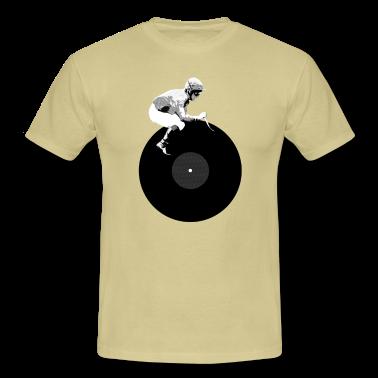 T-Shirt Disc Jockey DJ