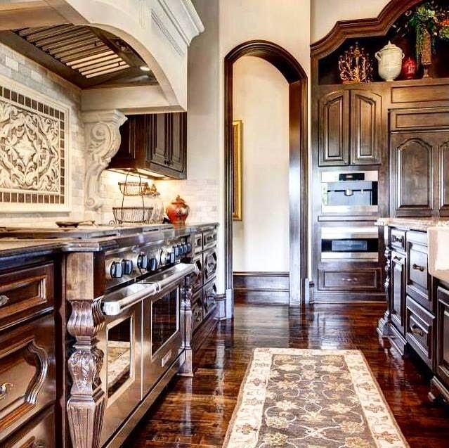 How To Decorate Your Home Using The Old World Style Tuscany