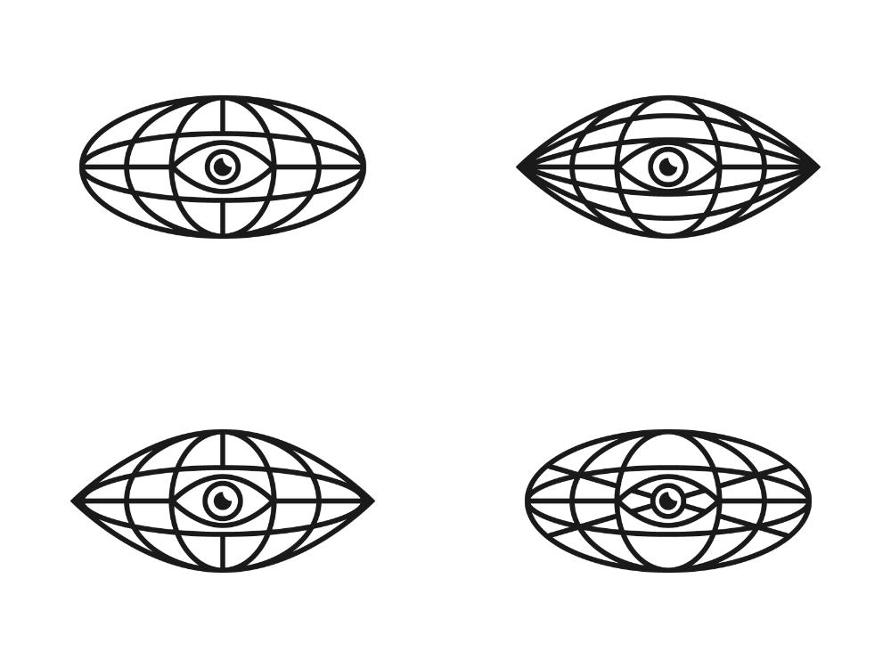 The All Seeing Eye All Seeing Eye Seeing Eye All Seeing