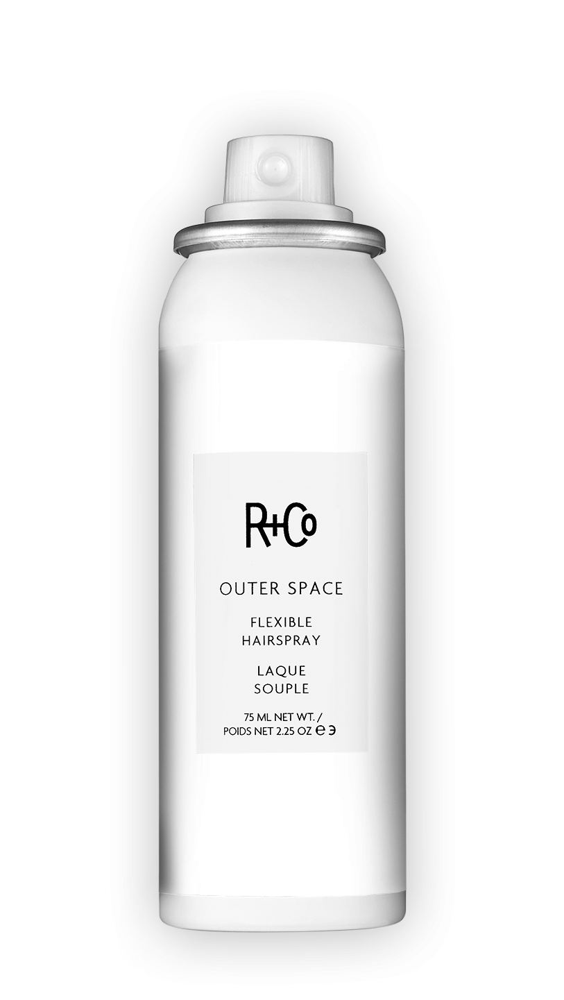 R Co Outer Space Working Hairspray Canada Travel Travel Size Dry Shampoo Dry Shampoo Travel Size Products