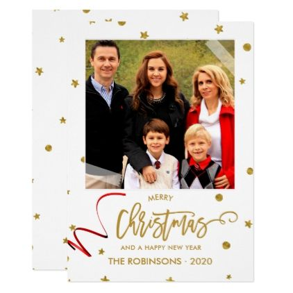 Christmas holiday seasons greetings family photo card christmas christmas holiday seasons greetings family photo card christmas cards merry xmas diy cyo greetings m4hsunfo