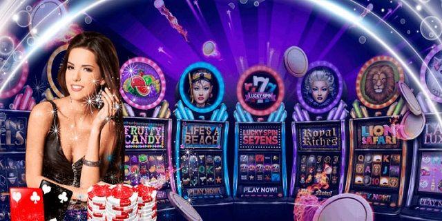 список лучших онлайн казино на реальные деньги