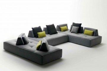 Levante, divano di Fox Italia | lartdevivre - arredamento online ...