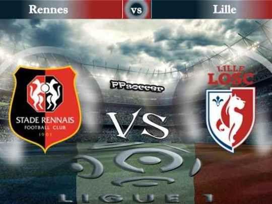 Rennes Vs Lille Prediction 15 04 2017 Soccer Predictions Rennes Lille