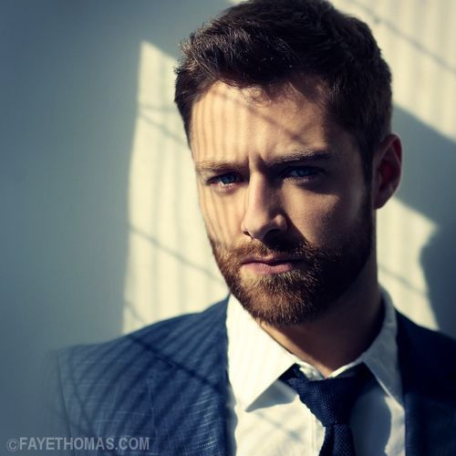 Man Candy Monday 2 Casting Heroes: SONG: Richard Rankin Singing And Playing The Guitar