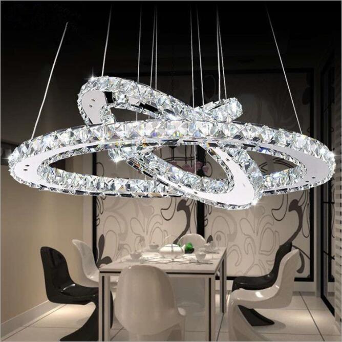 Enlighten Your Home With Glamorous Lighting Fixtures