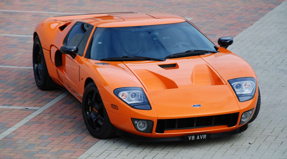 Ford Gt Ford Gt Ford Car Ford