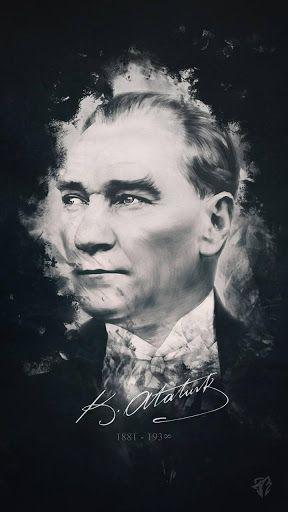 Mustafa Kemal Ataturk Hd Wallpaper Apk Version 1 0 Apk Plus Android Wallpaper History Wallpaper Hd Wallpaper