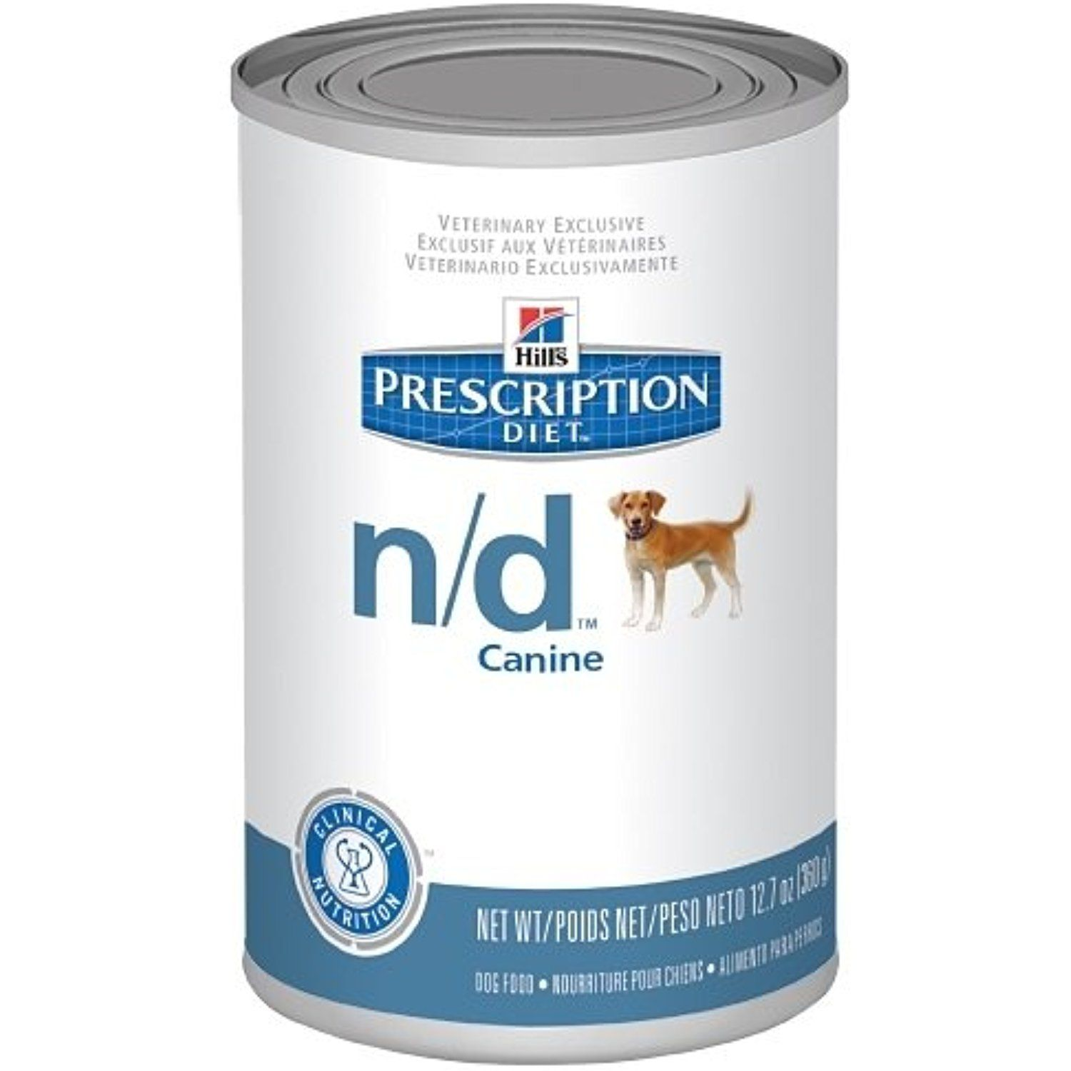 Hill S Prescription Diet N D Dog Food 12 12 7 Oz Cans The Details Can Be Found By Clicking On The Image Canned Dog Food Dog Food Recipes Free Dog Food