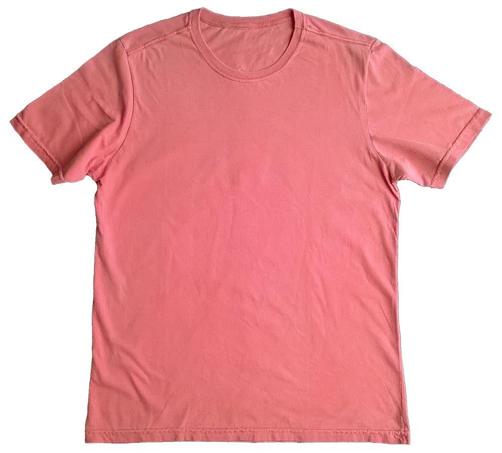 Camiseta Estonada Salmo Sem Etiqueta E Estampa Mockup In Lover Graphic T Shirts Putih L Block Prints Tags
