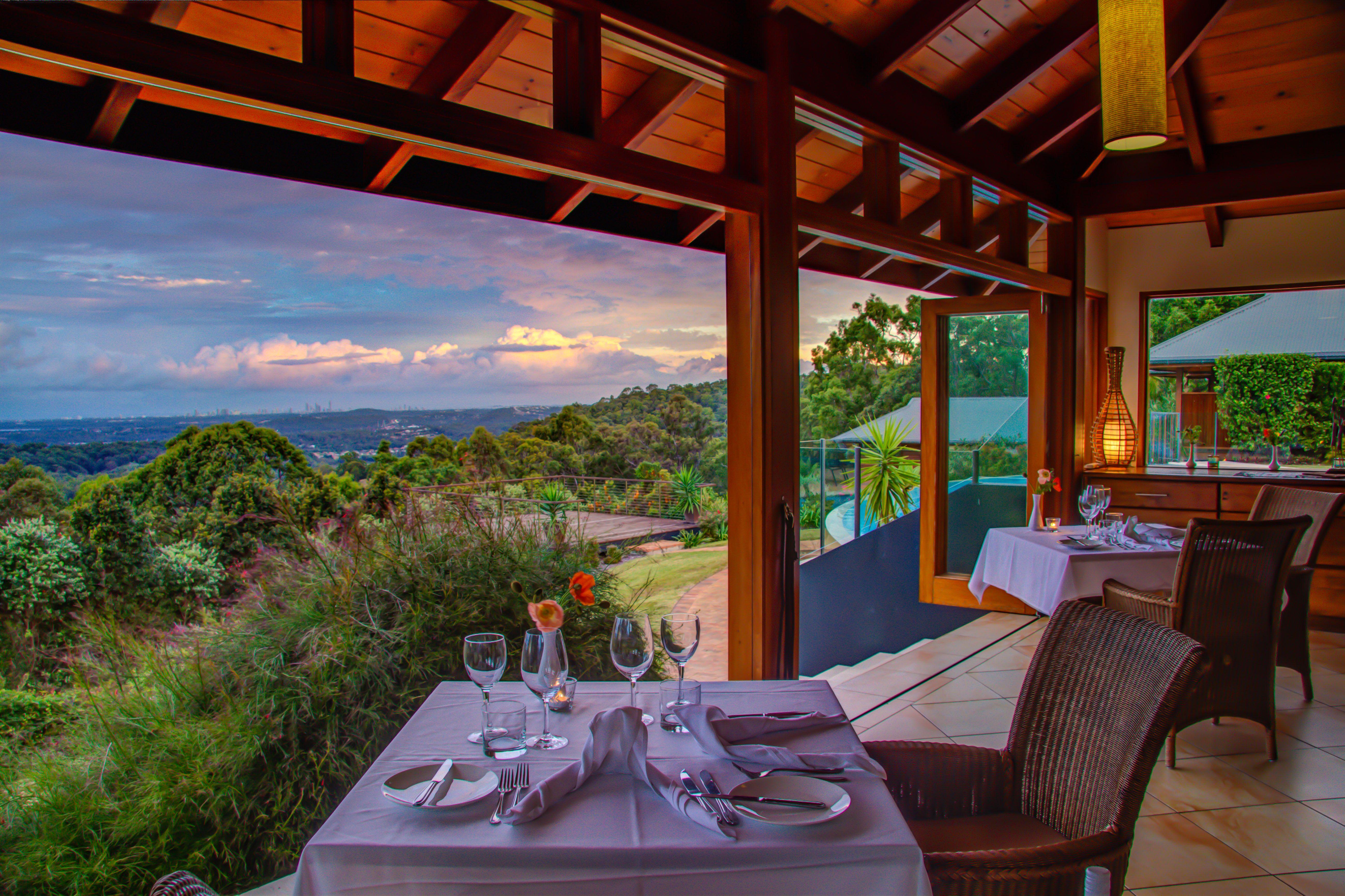Ruffles Lodge & Spa - Luxury Accommodation Gold Coast ...