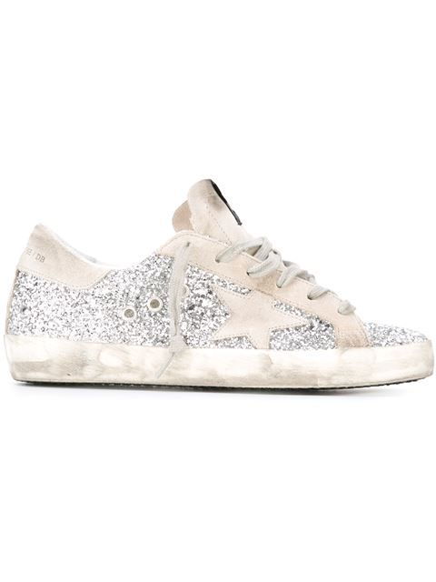 fa7b389d0e30 GOLDEN GOOSE  Super Star  Sneakers.  goldengoose  shoes  sneakers ...