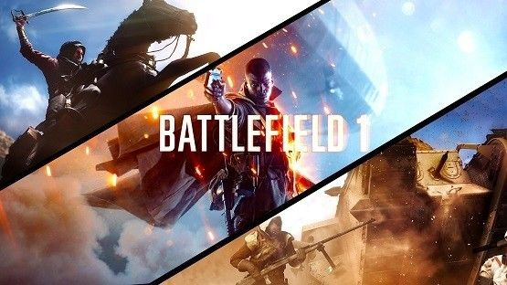 Battlefield 1 Highly Compressed Free Download Pc Game | PC