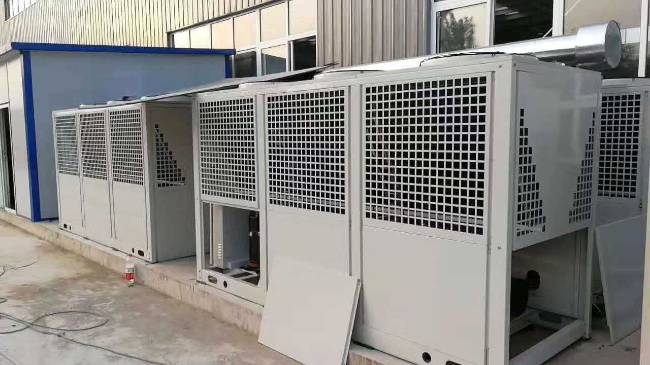 Factory Tour Rigid Hvac Hvac Factory Tours Air Conditioning System