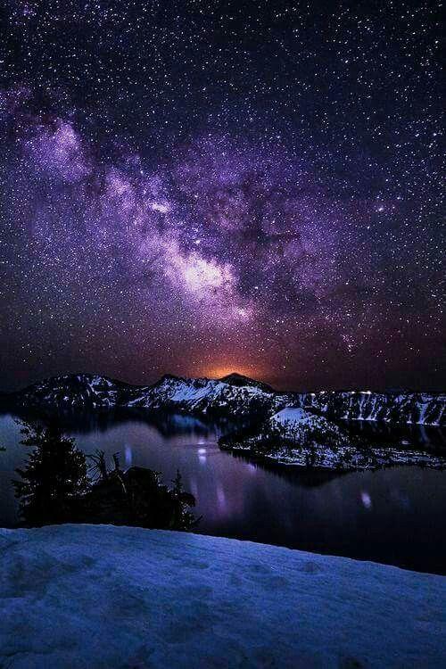 Crater Lake #craterlakeoregon