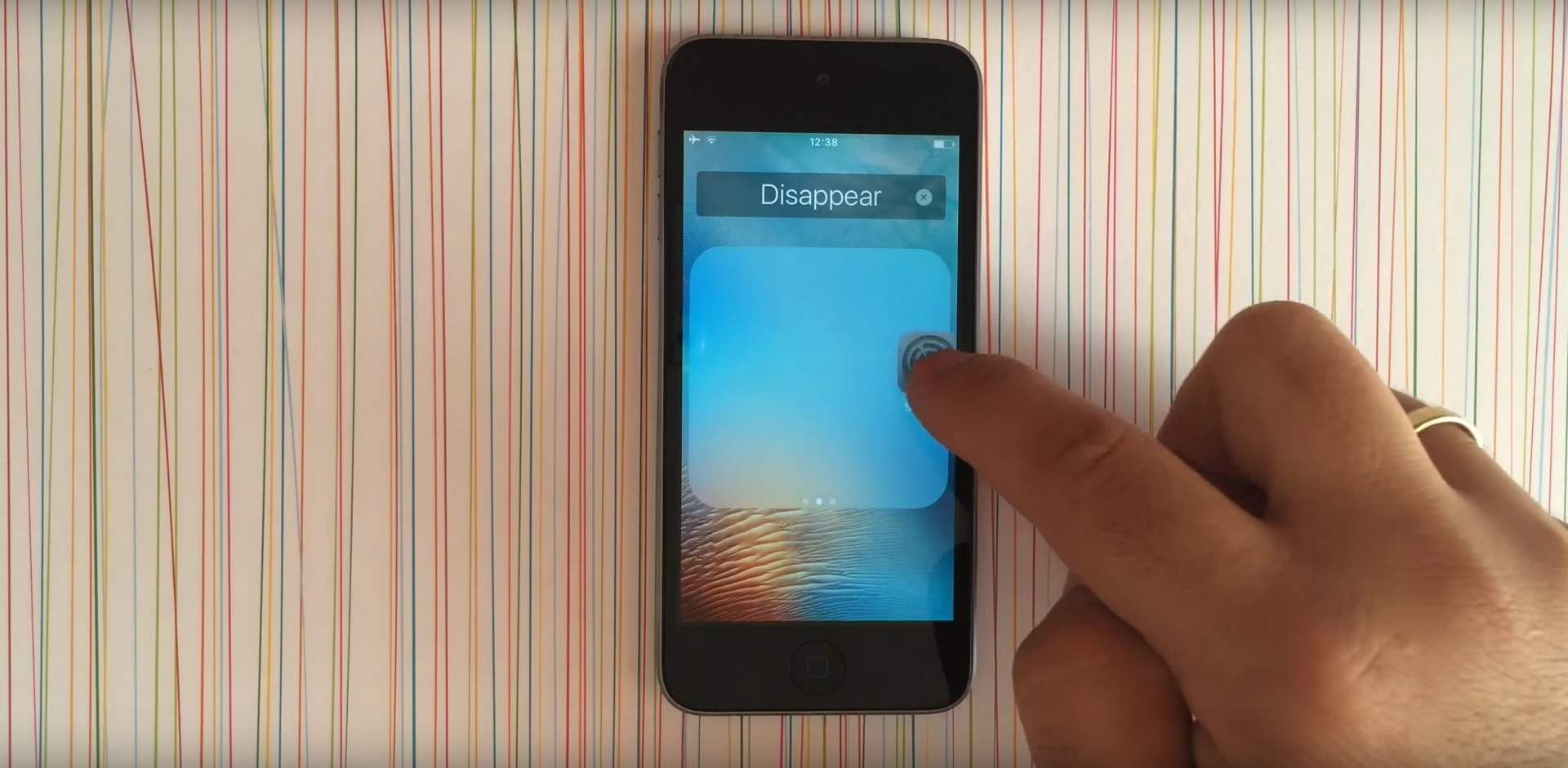 How To Delete Those Dumb Default Apple Apps On Your Iphone