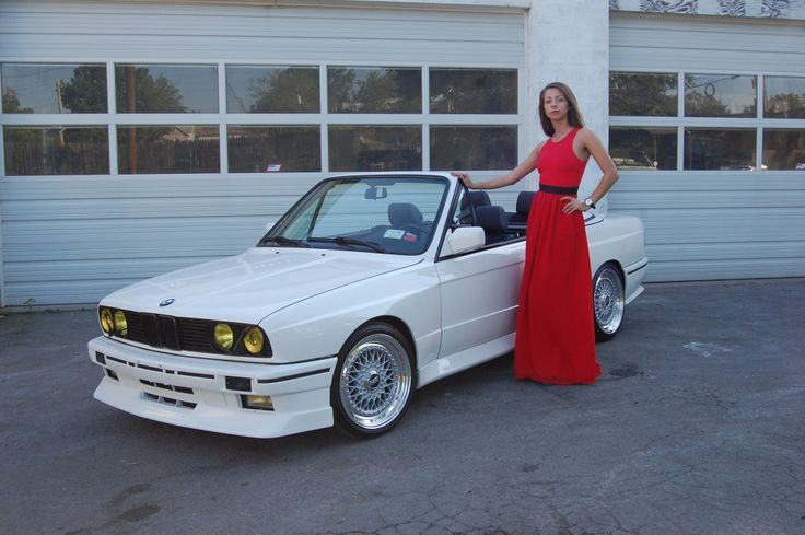 Cool BMW: BMW E30 M3 Convertible Build and Restoration ! Hot classic ...