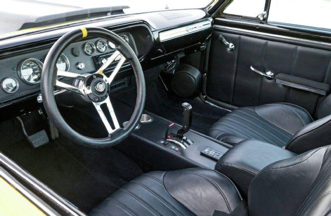 1965 Chevrolet El Camino Class Of Its Own Chevrolet El Camino