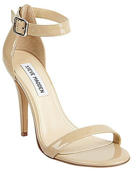472c33d27b6 Realove - Steve Madden. Bridesmaid shoe  If you want strappy