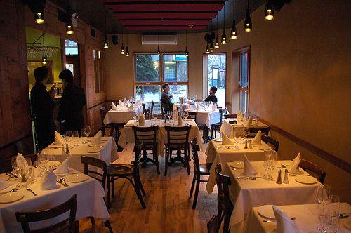 French Restaurant by caribb, via Flickr